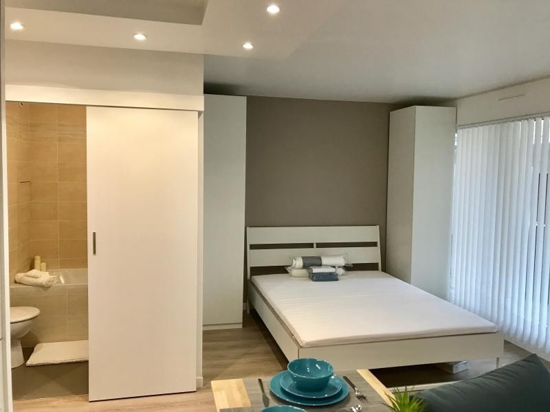 Location appartement Courbevoie 1040€ CC - Photo 2