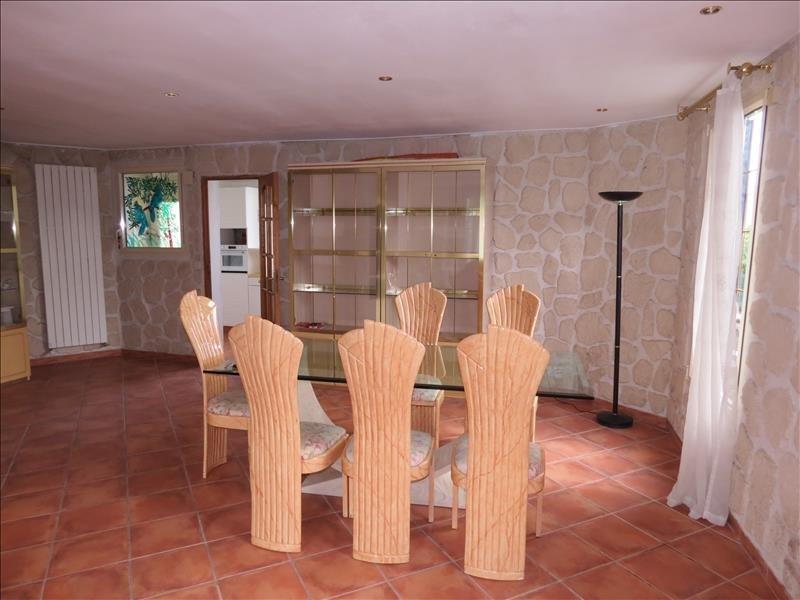 Vente maison / villa Le plessis bouchard 320000€ - Photo 3
