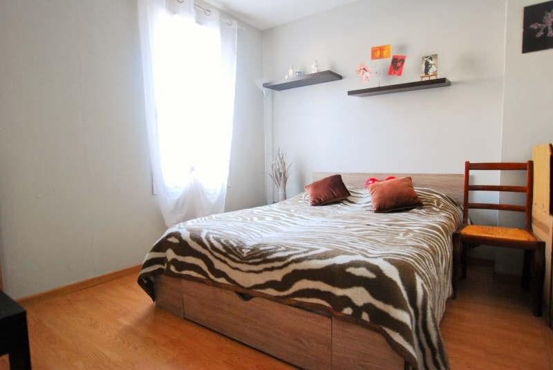 Vente maison / villa Bezons 330000€ - Photo 4