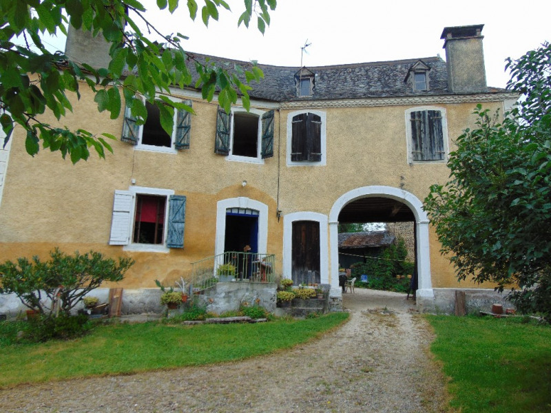 Deluxe sale house / villa Monein 740 000€ - Picture 1