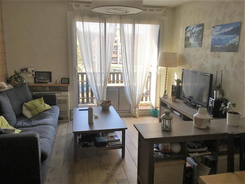 Sale apartment Barberaz 139000€ - Picture 1