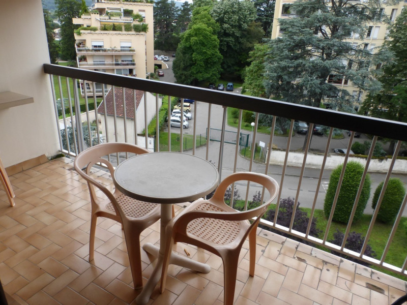 Vente appartement Vienne 157 000€ - Photo 5