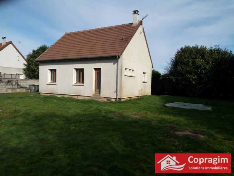 Rental house / villa Barbey 650€ CC - Picture 1
