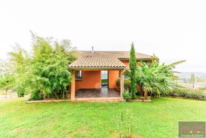 Vente maison / villa Montastruc-la-conseillere secteur 399000€ - Photo 7