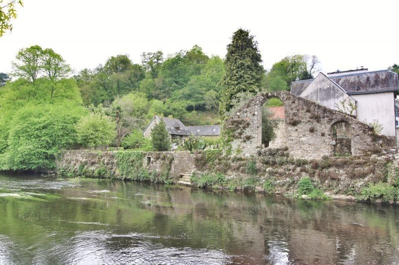 Sale house / villa Pont scorff 525000€ - Picture 2