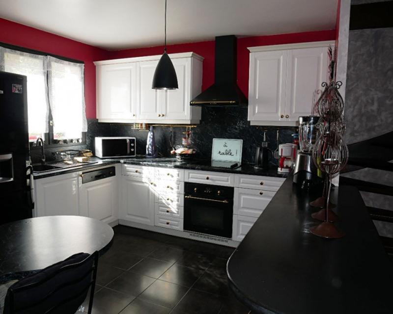 Sale house / villa Carrieres sous poissy 317000€ - Picture 4