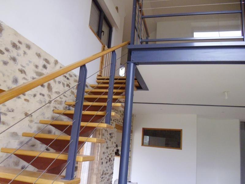 Sale house / villa St philbert de bouaine 400000€ - Picture 7