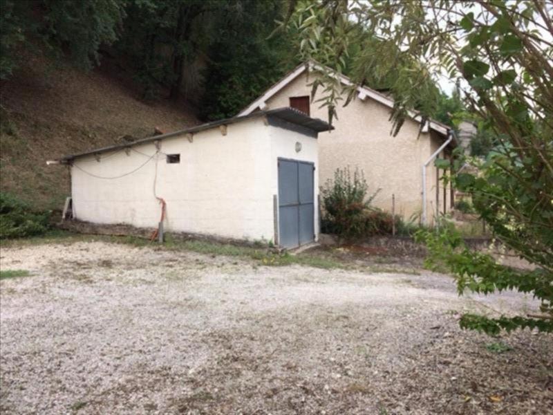Rental house / villa Allas-les-mines 540€ CC - Picture 5