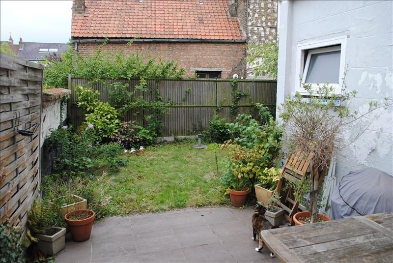 Vente maison / villa Rosendael 249662€ - Photo 8