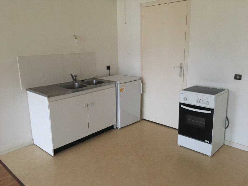 Location appartement Saint omer 495€ CC - Photo 3