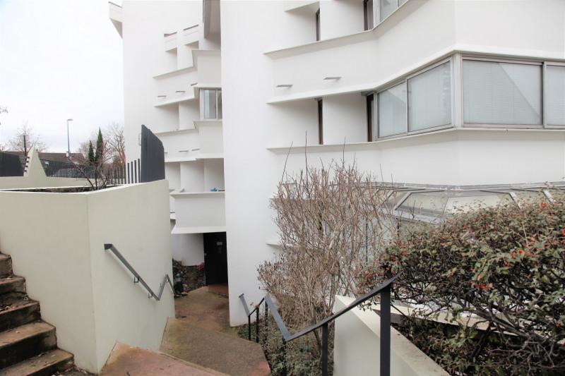 Vente appartement Clamart 540000€ - Photo 7