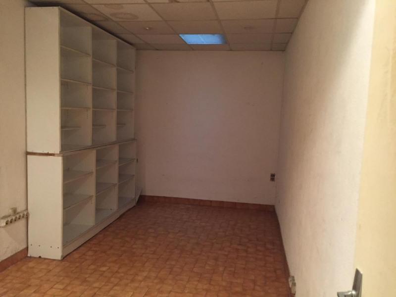 Sale office Paris 18ème 211000€ - Picture 7