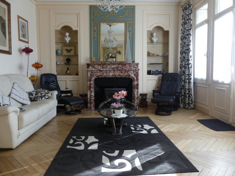 Vente maison / villa Chateau gontier 462800€ - Photo 4