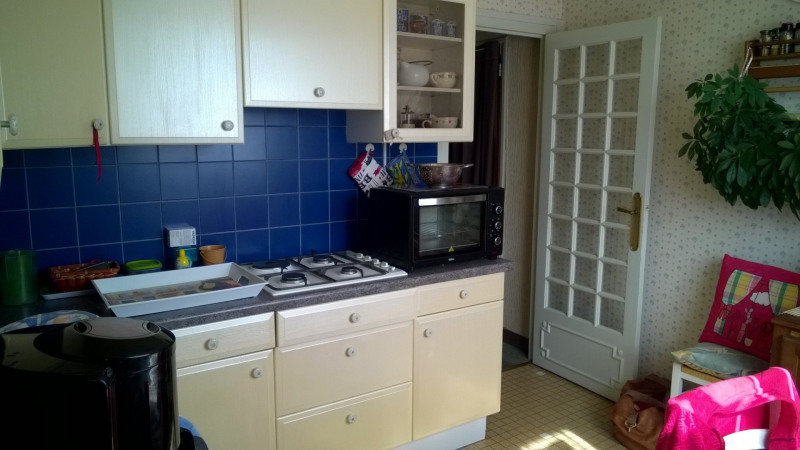 Vente appartement Brives charensac 113 500€ - Photo 3