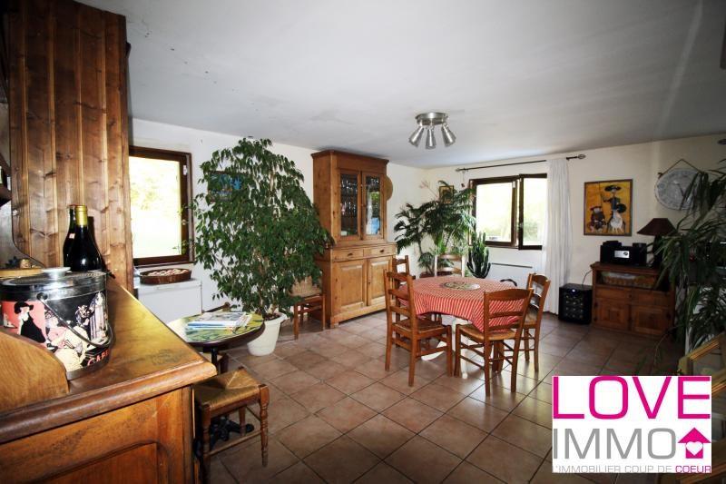 Vente maison / villa La tour du pin 339000€ - Photo 12