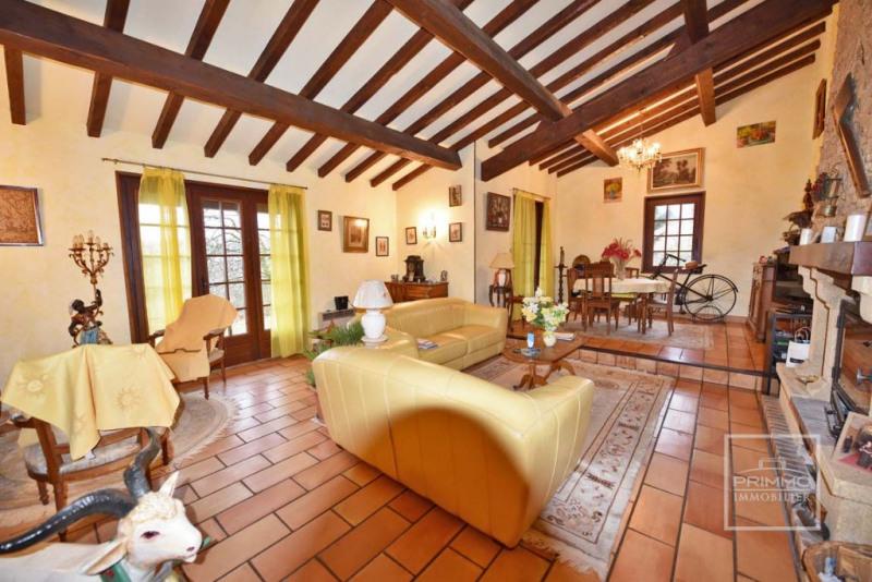 Vente maison / villa Poleymieux au mont d'or 490000€ - Photo 8