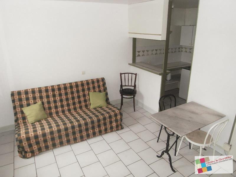 Location appartement Cognac 436€ CC - Photo 1