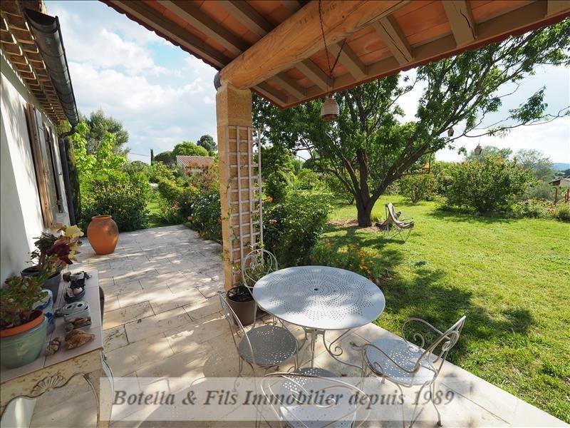 Deluxe sale house / villa Uzes 750000€ - Picture 4
