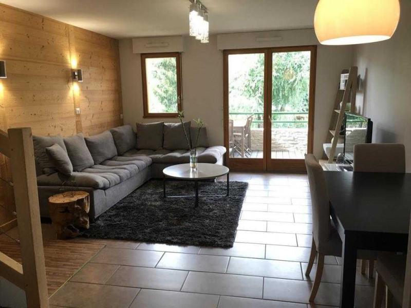 Vente appartement Epagny metz tessy 346000€ - Photo 2