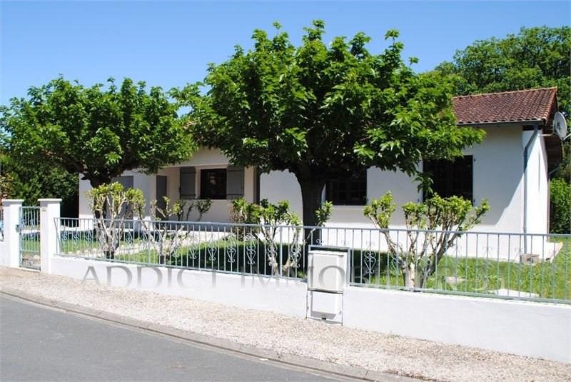 Vente maison / villa Briatexte 195000€ - Photo 2