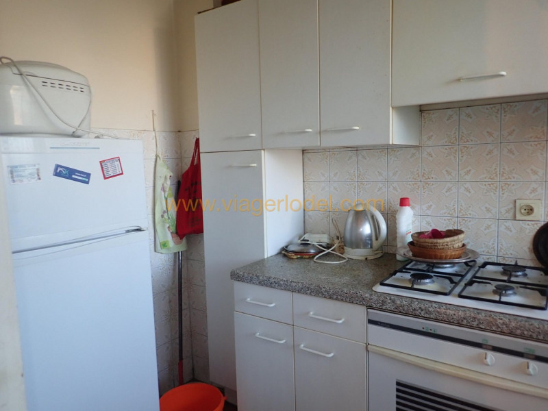 Verkoop  appartement Cagnes-sur-mer 182500€ - Foto 5