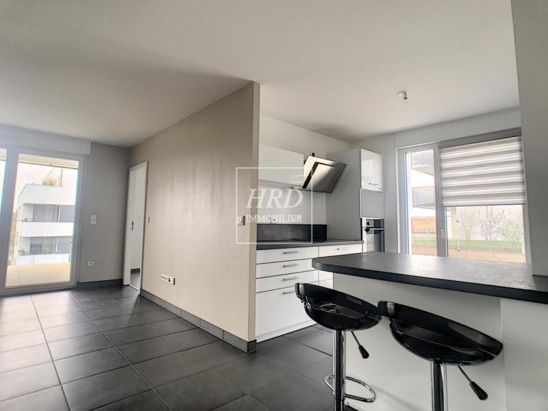 Vendita appartamento Lampertheim 230050€ - Fotografia 4