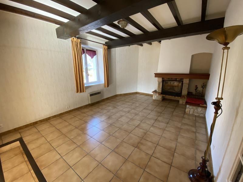 Sale house / villa St prim 248000€ - Picture 4
