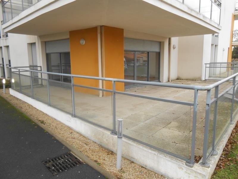 Vente appartement Niort 137800€ - Photo 1