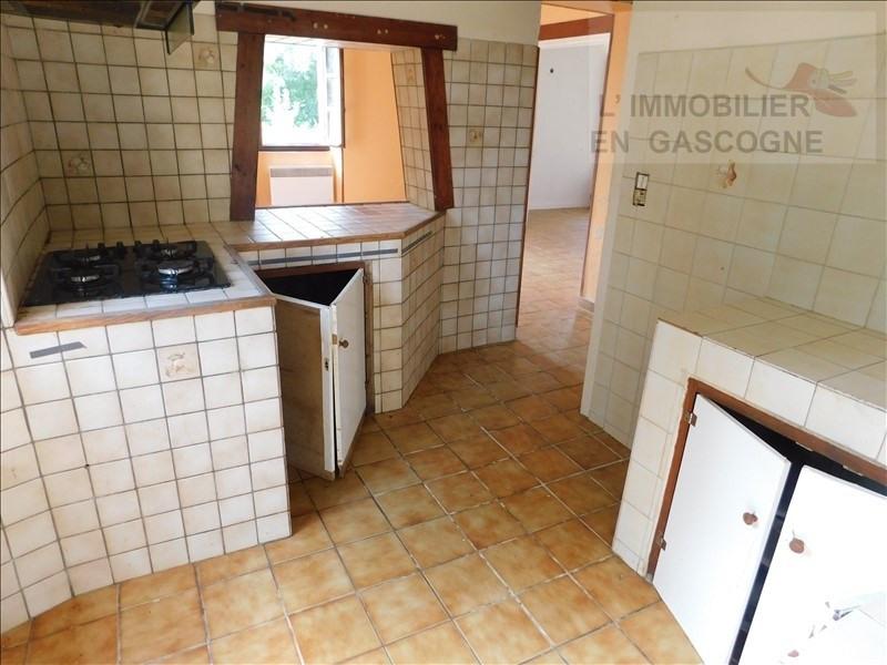 Sale house / villa Auch 87000€ - Picture 3