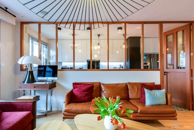 Vente appartement Saint-maur-des-fossés 460000€ - Photo 1