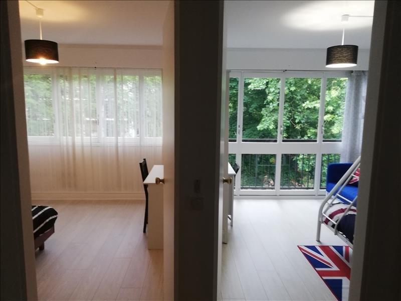 Vente appartement Massy 219000€ - Photo 6