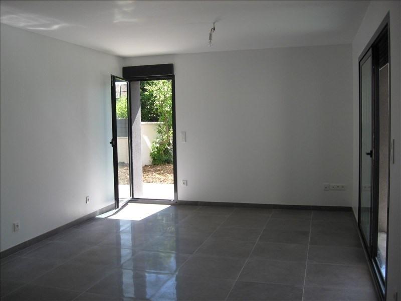 Location appartement Meximieux 610€ CC - Photo 4