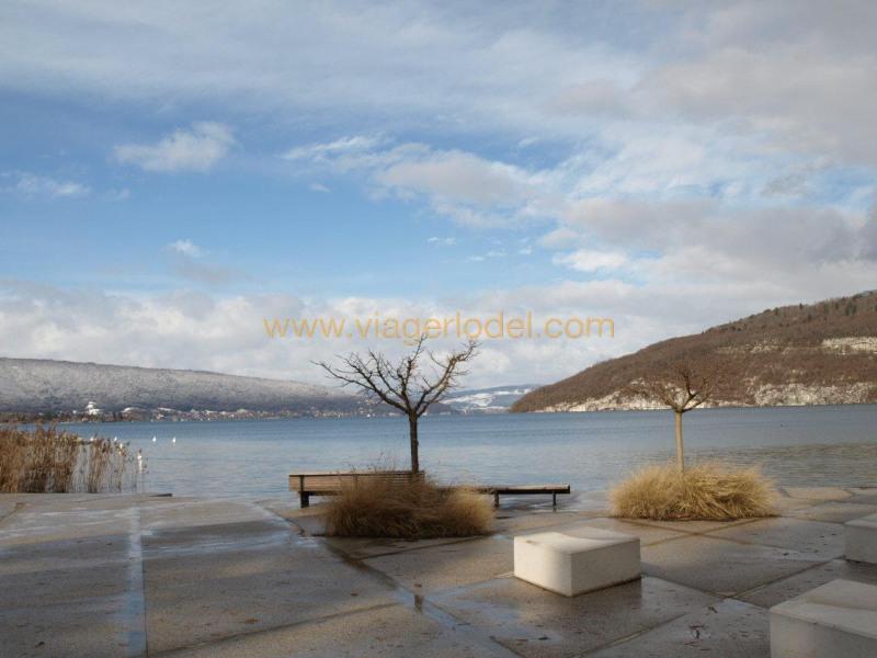 Vitalicio  casa Duingt 125000€ - Fotografía 10