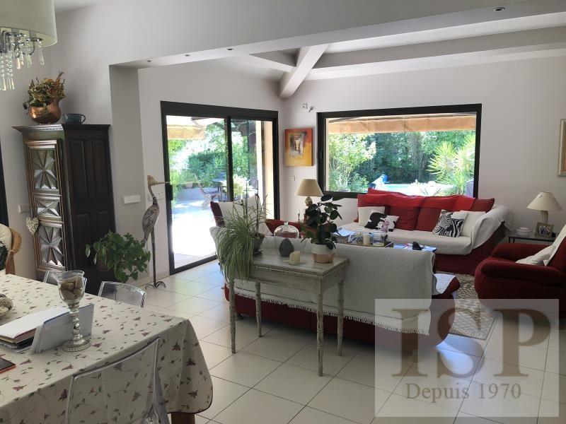 Vente de prestige maison / villa Les milles 730000€ - Photo 7