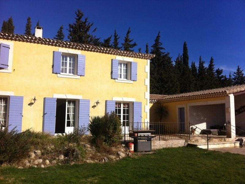 Deluxe sale house / villa Saint etienne du gres 680000€ - Picture 1