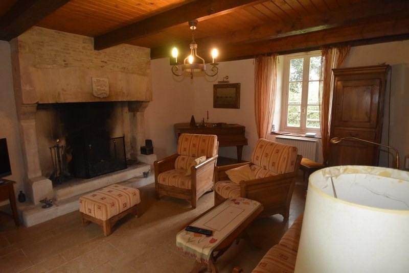 Vente maison / villa Gefosse fontenay 182000€ - Photo 8
