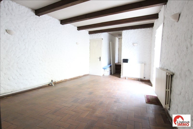 Location local commercial Pont st martin 800€ HT/HC - Photo 1