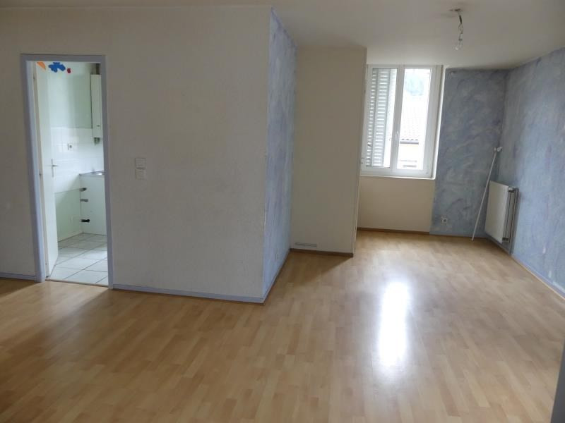 Rental apartment Vienne 655€ CC - Picture 4