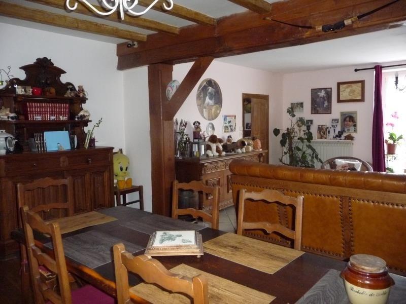 Sale house / villa Auxonne 127800€ - Picture 2