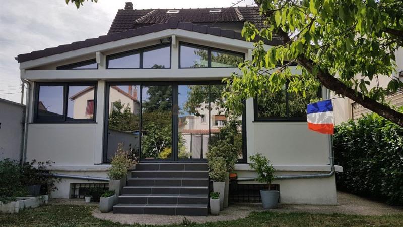 Vente maison / villa Argenteuil 435000€ - Photo 1