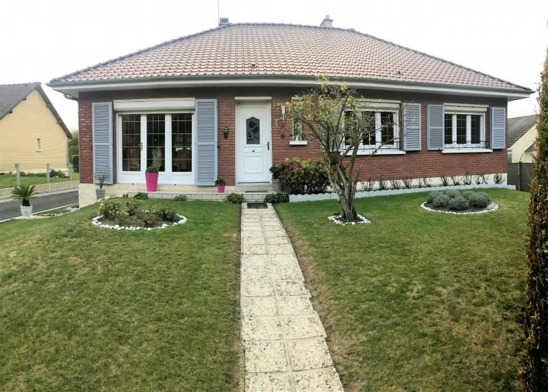 Sale house / villa Albert 198000€ - Picture 2