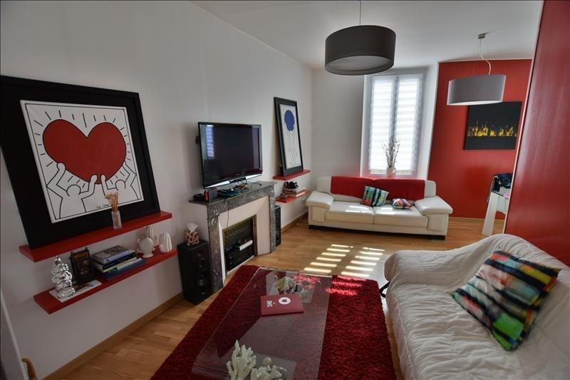 Sale apartment Pau 132000€ - Picture 2