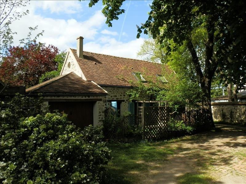 Venta de prestigio  casa Le mesnil st denis 1295000€ - Fotografía 3