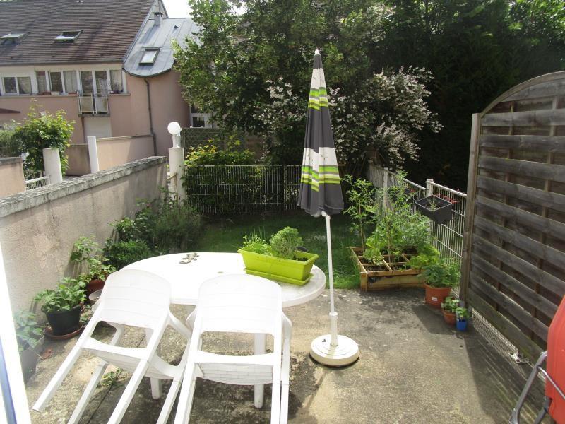 Verkoop  appartement Epernon 149300€ - Foto 8