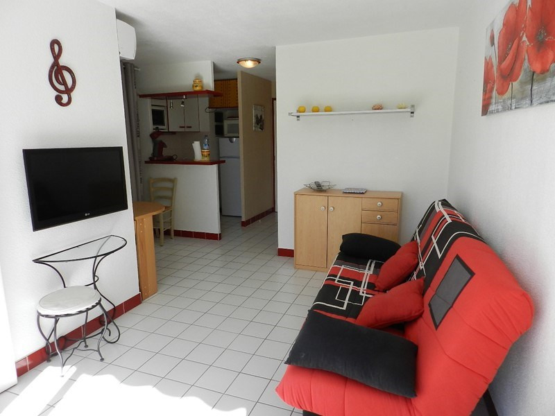 Location vacances appartement La grande motte  - Photo 6
