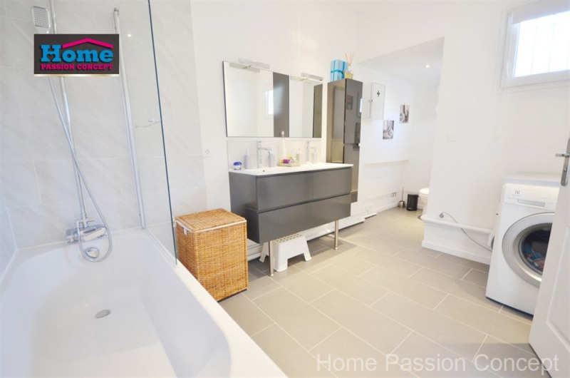 Sale house / villa Nanterre 599000€ - Picture 9