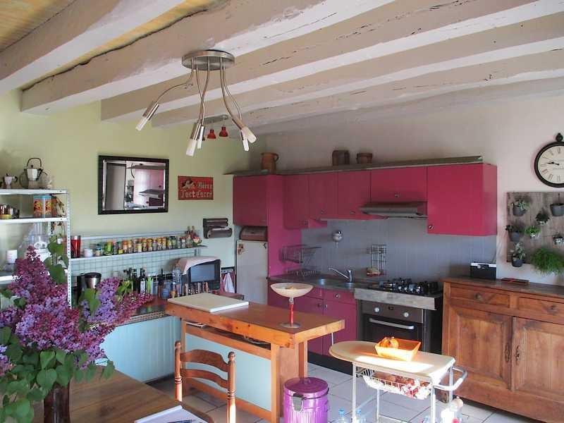 Sale house / villa St connec 115000€ - Picture 2