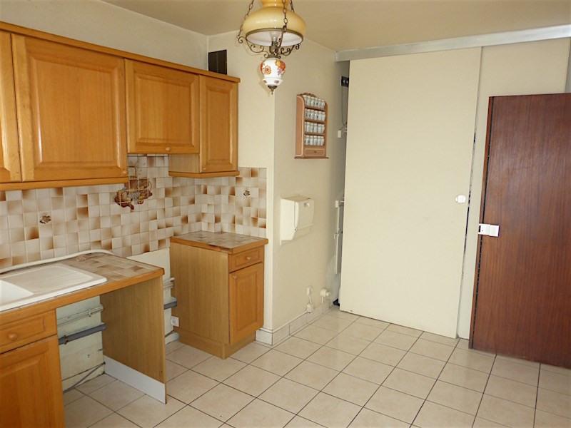 Vente appartement Massy 282000€ - Photo 4