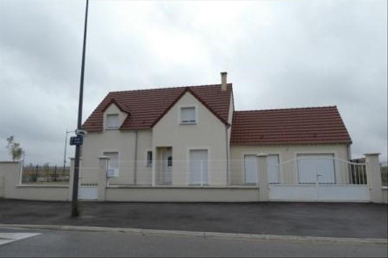 Location maison / villa Saint andre les vergers 1120€ CC - Photo 1