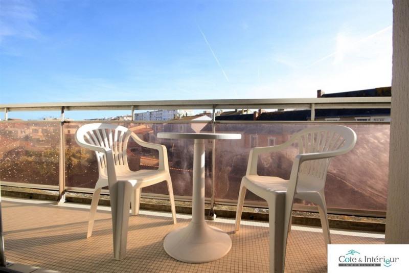 Vente appartement Les sables d'olonne 139500€ - Photo 1